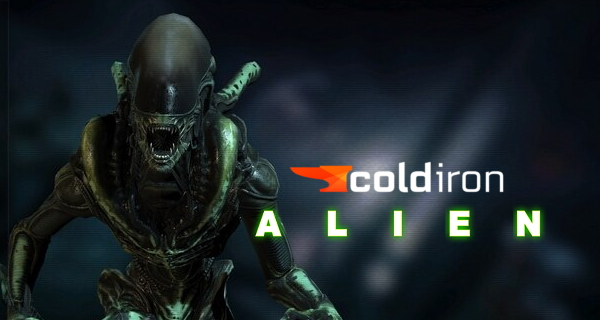 Cold Iron Alien Game: Story and Gameplay details possibly leaked!