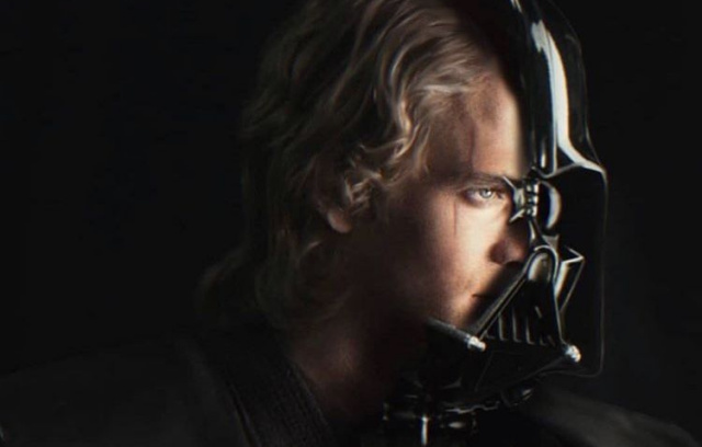 Darth Vader TV series reportedly in the works, Hayden Christensen may return