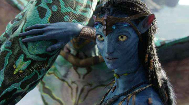 Disney / Fox reveal all 5 Avatar movie release dates!