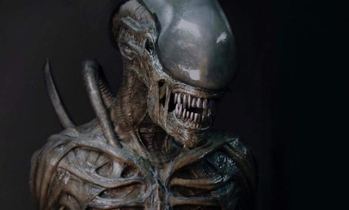 Disney To Produce Alien Covenant Sequels And Other Alien Movies Alien Covenant Sequel Movie News