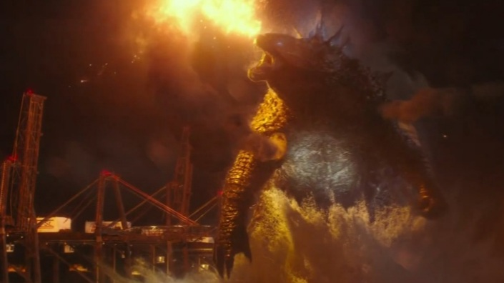 Mechagodzilla's Design from Godzilla vs. Kong Revealed