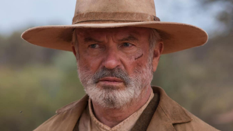 Sam Neill shares exciting update from the Jurassic World 3: Dominion movie set!