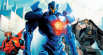 First look at Pacific Rim: Uprising's new Jaegers!
