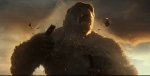 New Godzilla vs. Kong Images from Teaser Trailer