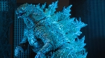 Possible NECA Godzilla Figure Hiatus Soon
