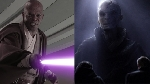 Star Wars fan theory suggests Snoke is actually Mace Windu, with supporting evidence.
