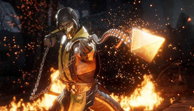 The New Mortal Kombat Movie Begins Filming This September