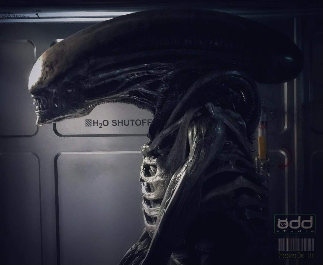 Alien: Covenant Movie images