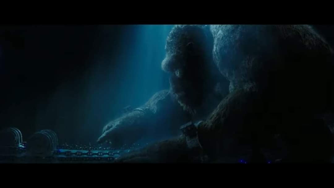 Godzilla vs. Kong (2021) Movie images