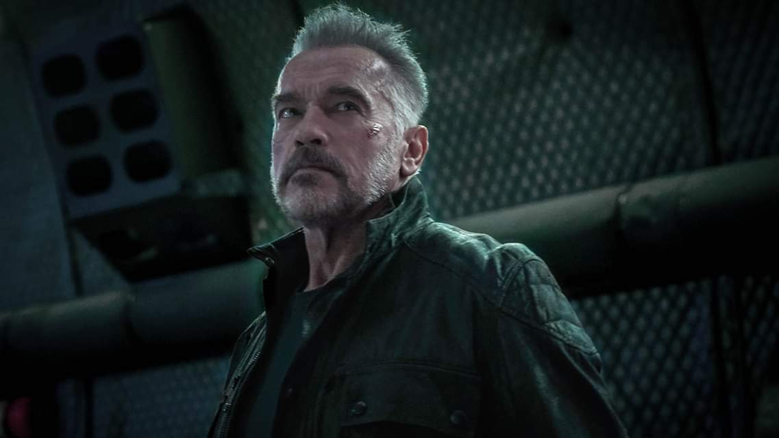 Terminator 6: Dark Fate images