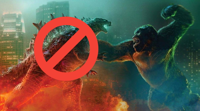 Godzilla might not be in the next Monsterverse movie at all!