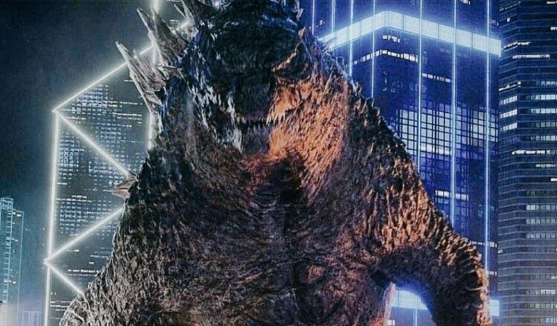 Own Godzilla vs. Kong May 21st, 2021! (Early Access)
