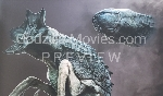 Hollow Earth unused Titan Shimida explained in Godzilla vs. Kong Art Book! (PREVIEW)