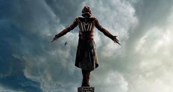 New Assassin's Creed poster released!