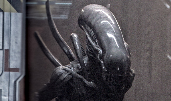 Will Disney reboot the Alien franchise? No, not yet anyway.